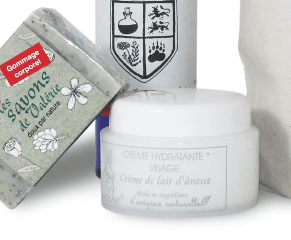 """cadeau entreprise coffret La Belle-Mère """"Bien-Être"""""""