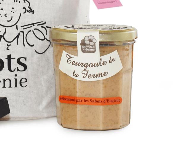 """cadeau entreprise coffret Ma Jeunette """"Sucrée"""" #1"""