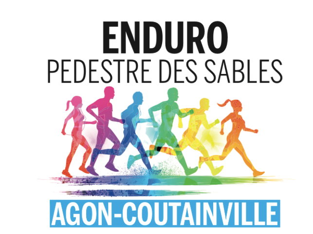 Les Sabots d'Eugénie à l'Enduro Pédestre d'Agon-Coutainville !