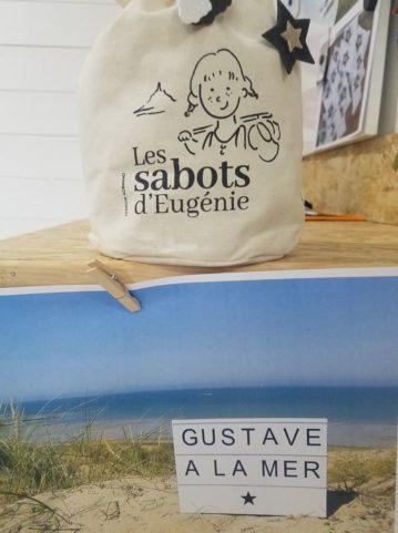 Quand Eugénie rencontre Gustave !