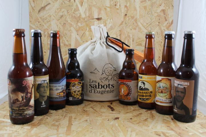 FÊTE DES PÈRES  : Offrez un Bouquet de Bières Normandes !