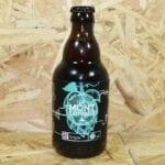 """cadeau entreprise coffret Bière Triple """"Mont Sauvage"""" (33cl) - Brasserie Mont Sauvage"""